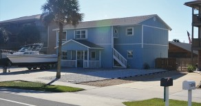 Beach Rental in New Smyrna Beach