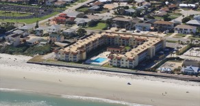 New Smyrna House Rental Skyview
